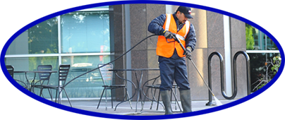 commercial pressure washing beaumont