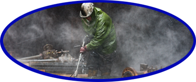 industrial pressure washing beaumont tx