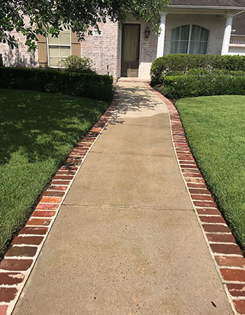 pressure washing Lake Charles